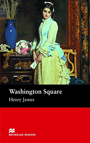 Washington Square (MacMillan Readers. Beginner Level)