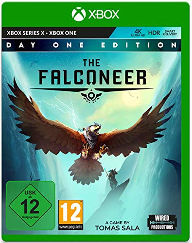 The Falconeer Day One Edition (XBox ONE/XBox Series X)