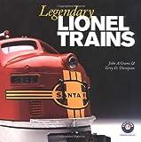 Legendary Lionel Trains