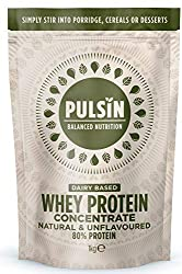 Whey Concentrate Protein Powder 82% Protein Perfect post session Use in shakes, juices, baking, recipes and more
