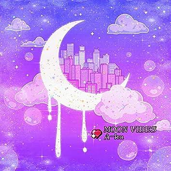 Moon vibes