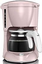 BDwantan Koffiemachines Mode Isolatie Thee Machine Automatische Druppel Koffiezetapparaat Amerikaanse Thuis 17X18X26cm (Kl...