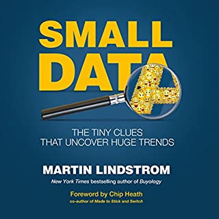 Small Data cover art