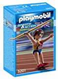 Playmobil 5201 Sports And Action Javelin Thrower