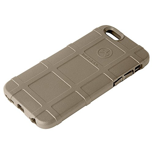 Magpul Field Case MAG485-FDE for iPhone 6s Plus and 6 Plus - Flat Dark Earth