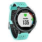 Garmin Forerunner 235 Frost Blue GPS Running Smartwatch