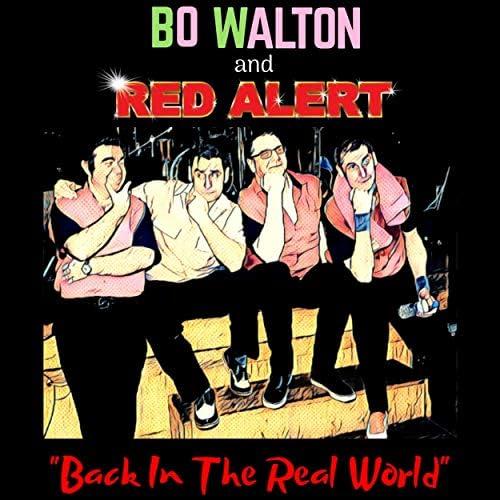 Bo Walton & Red Alert