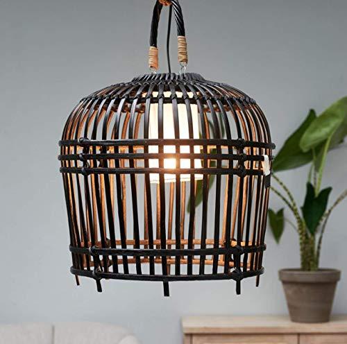 Riviera Maison San Carlos Lamp Black S