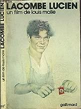 Lacombe, Lucien: The Complete Scenario of the Film