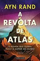 A Revolta de Atlas - 3º vol. (Portuguese Edition)