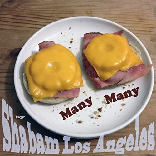 Shabam Los Angeles
