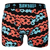 Photo de Bawbags Originals Caleçon Palmy Enfant - Multi