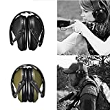 Ear Shield Anti-noise Ear Protector Hearing Protection Soundproof for Shooting Earmuffs Earphone Noise Redution Workplace Safety