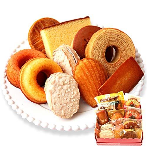 焼き菓子 ギフト セット 10個入 お菓子 詰め合わせ 内祝い お返し 個包装