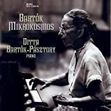 Mikrokosmos, BB 105, Vol. 2: Nos. 37-42. In Lydian Mode. Staccato and Legato [1 and 2]. In Yugoslav Mode. Melody with Accompaniment. Accompaniment in Broken Triads.