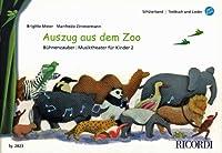 Brigitte Meier: Auszug aus dem Zoo