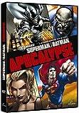 Superman/Batman : Apocalypse - DVD - DC COMICS