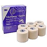 マルチポア TMスポーツハード伸縮固定テープ 2763-50