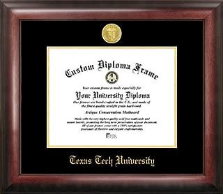 Best texas tech diploma Reviews