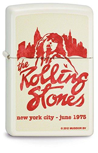 Zippo 2003528 Feuerzeug 214 Rolling Stones