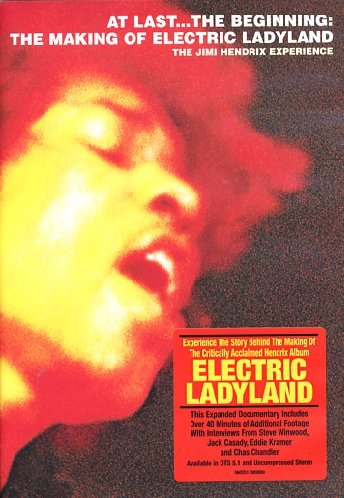 At Last...The Beginning: The Making of Electric Ladyland