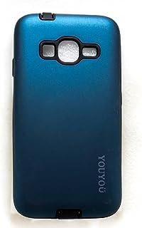 Back Cover For Samsung Galaxy J1 Mini Prime, Navy