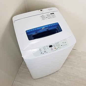ハイアールジャパンセールス 4.2kg 全自動洗濯機 ホワイト ■型番:JW-K42K(W)