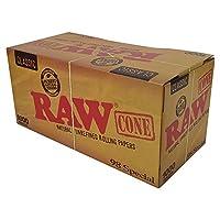 RAW Cones 98 Special - 1000 Cones Per Box by RAW