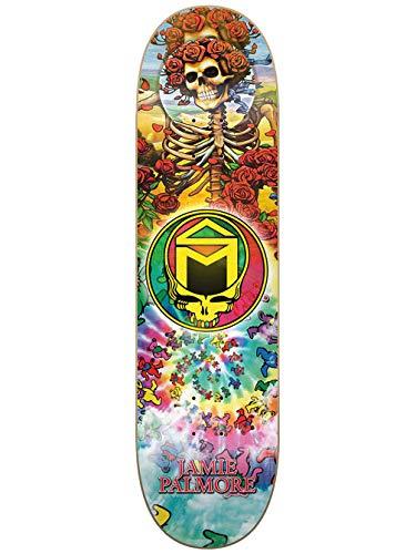 SK8 Mafia Skateboard Deck Jamie Palmore Skateful 8.5