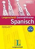 Langenscheidt Grammatiktrainer 6.0 Spanisch -