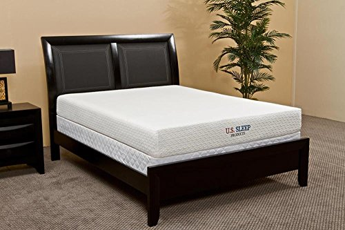 Lowest Prices! 8-Inch memory foam mattress, King