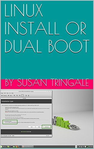 LINUX INSTALL OR DUAL BOOT (English Edition)