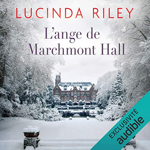 L'ange de Marchmont Hall audiobook cover art