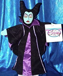 Maleficent Sorceress Bean Bag from Disneys Sleeping Beauty by Disney