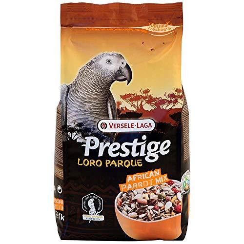 Versele Laga Prestige Loro Parque African Parrot Blend - 15Kg