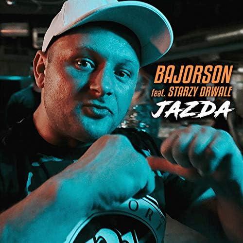 Bajorson feat. Starzy Drwale