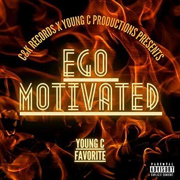 EGO Motivated