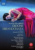 Didone Abbandonata [DVD]