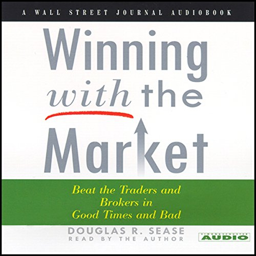 Winning with the Market cover art