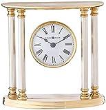 Howard Miller 645-649 Marisa Table Clock by Howard Miller