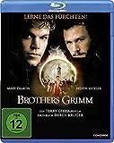 Brothers Grimm [Blu-ray] - Heath Ledger