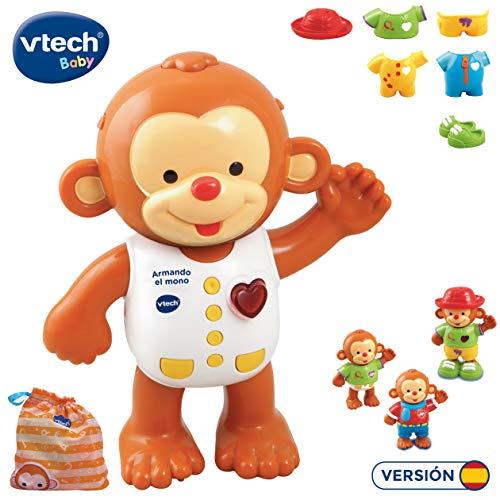 VTech - Armando el mono