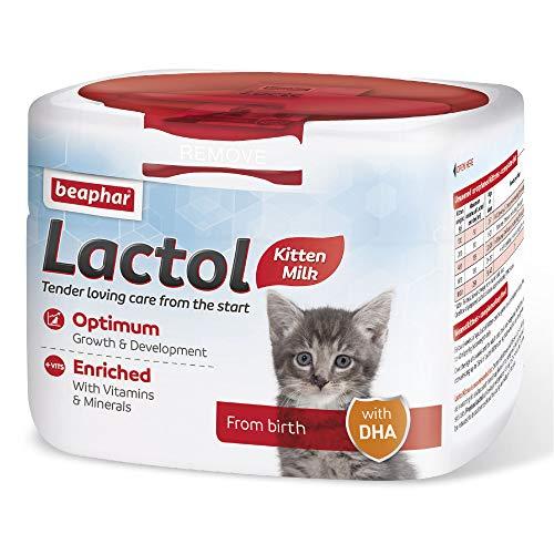 Beaphar Lactol Chaton, 250 g