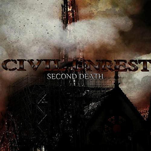 Civil Unrest TX