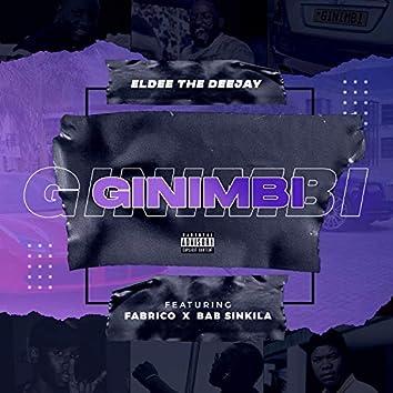 Ginimbi (feat. Fabrico & Bab Sinkila)