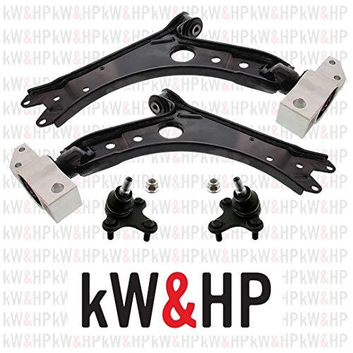 Coppia bracci oscillanti, sospensione ruota Dx/Sx kW&HP (KW175556)