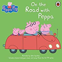 Peppa Pig: On the Road with Peppa