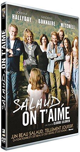DVD Johnny Hallyday