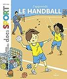 J'apprends le handball