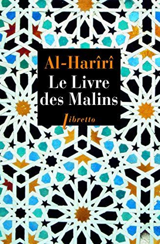 Le livre des malins (Litt Etrangere)